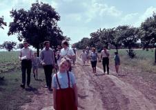1966 Roßbach-Spaziergang