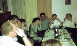 1966 in Rosbach wir Spielen