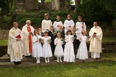 2009 Erstkommunion