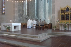 St.Burchard