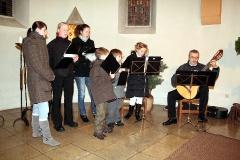 2010 Adventmusik