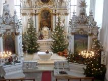 St.Nikolaus