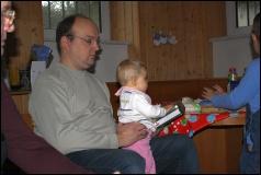 2009-12 Adventssingen